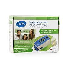 Urządzenie jest przeznaczone do kontroli pulsu i saturacji (wysycenia krwi tlenem)  dla całej rodziny.  Może być stosowany zarówno w warunkach domowych jak i szpitalnych. Sklep medbio.pl