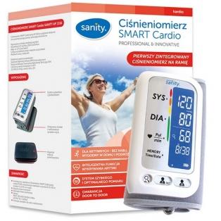 Sanity Smart Cardio AP 1316 sklep MEDBIO.pl